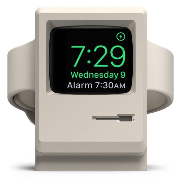elago Apple Watch スタンド W3 STAND
