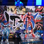 TAMASHII NATIONS 10th_5653