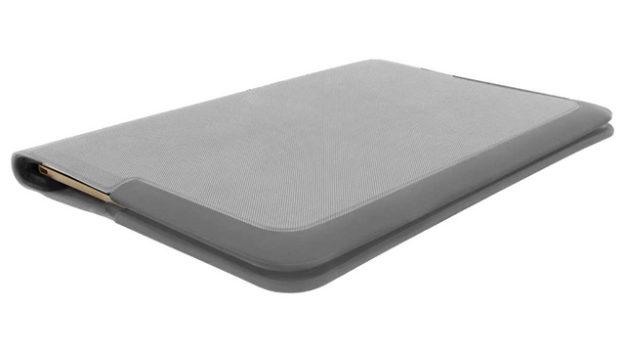 12インチMacBook用の耐衝撃ケース「Gumdrop SoftShell case」