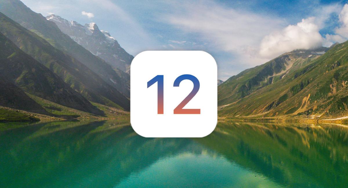 """次期OS『iOS 12』は機能追加より""""安定性重視""""みたいで安心!"""