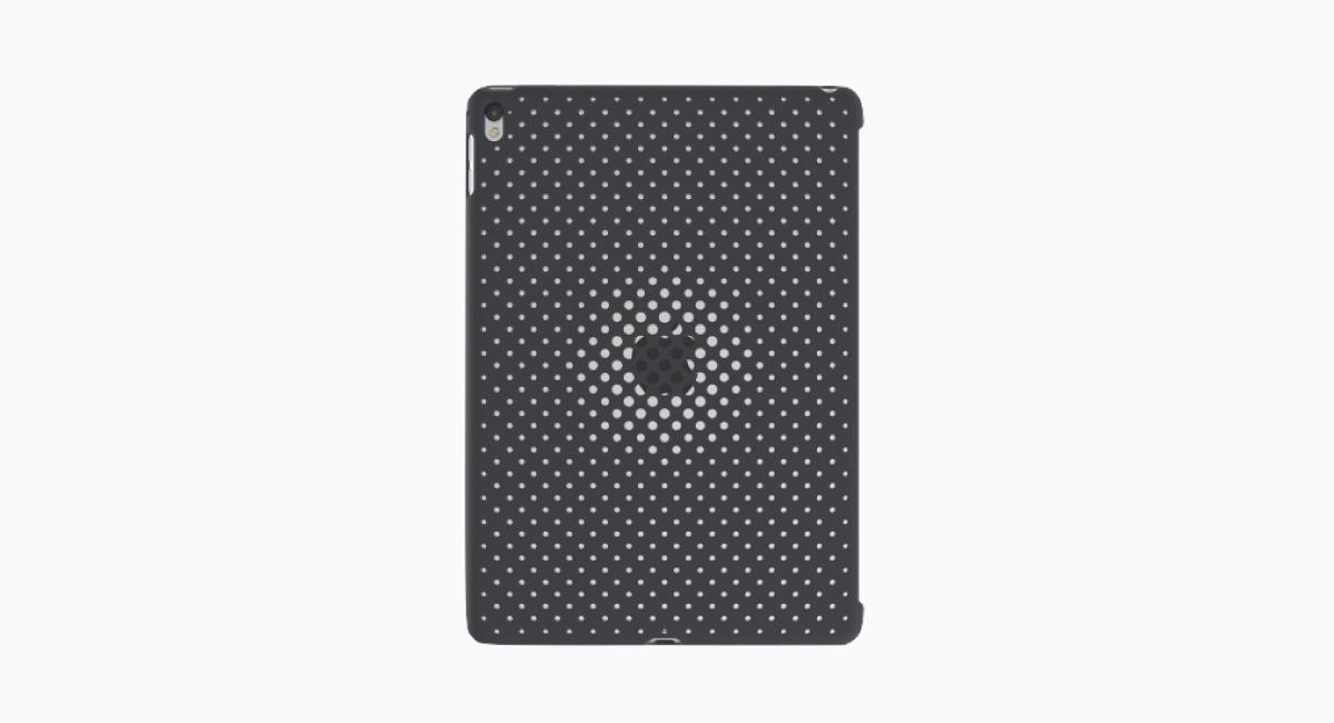 2.『iPad Pro 10.5インチ 背面ケース Mesh Case』