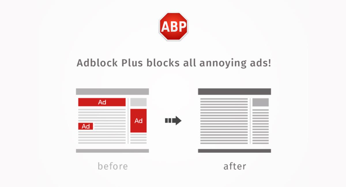 adblockについては、以前から問題視されていた