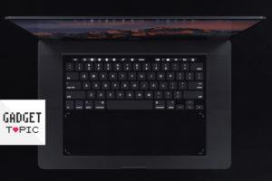 """新型『MacBook Pro』2018年は""""マイナーアップデート""""だけ?"""