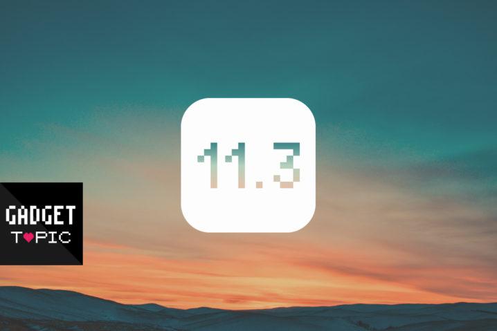 """やっとバッテリー不具合改善?『iOS 11.3』で変わる""""3つ""""のこと!"""