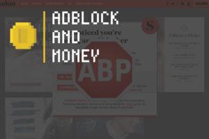 ついに動いた?米メディアがadblockユーザーに仮想通貨マイニングを提案へ