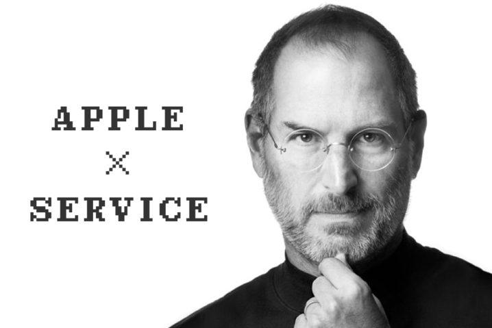 """おこ!『Apple Store』店員の接客態度の悪さは""""アメリカ式""""が原因なの?"""