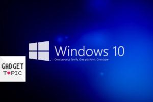 不具合怖い…Windows 10次期アプデ『Spring Creators Update』の機能と時期