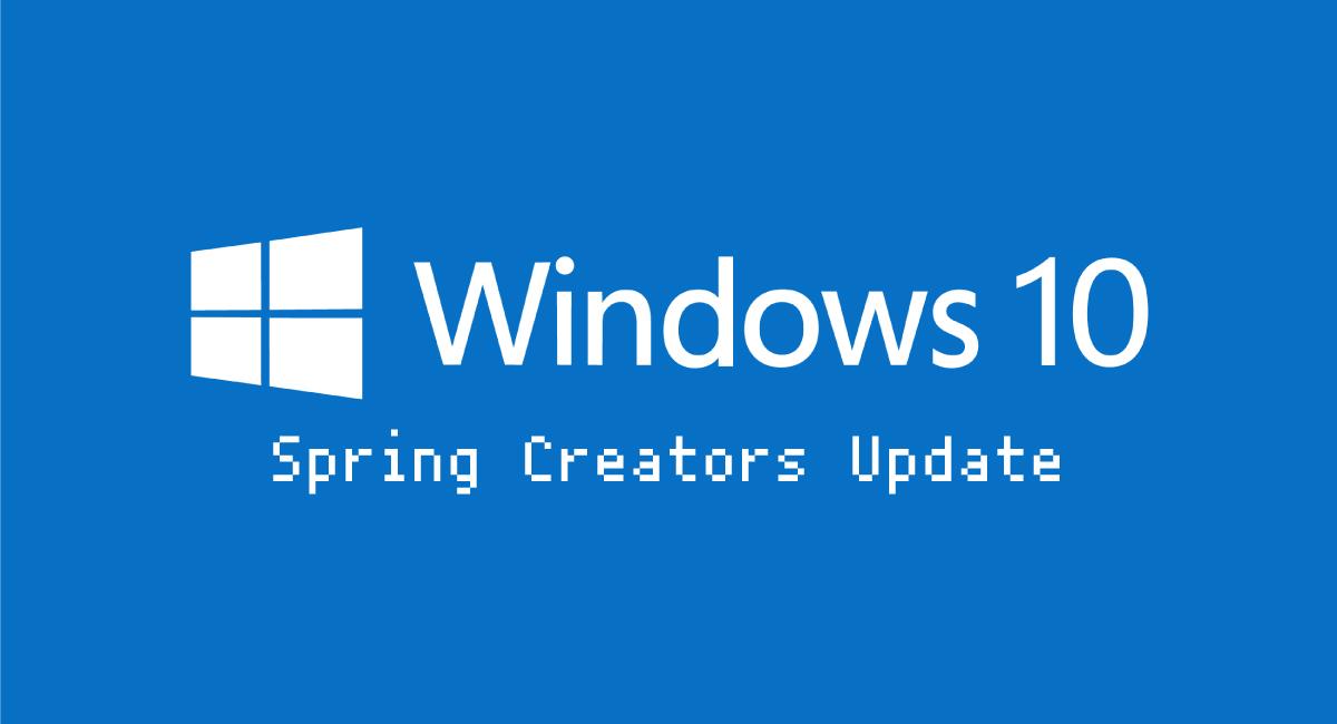 最強か最凶か?大型アプデ『Spring Creators Update』