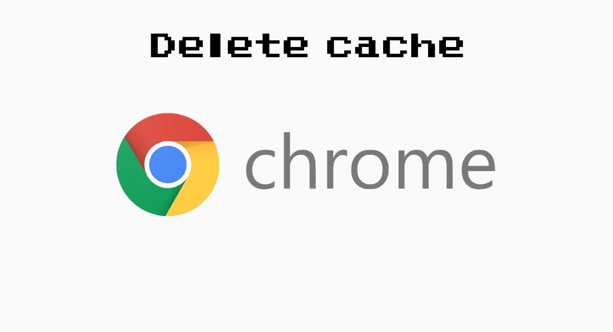 『Google Chrome』のキャッシュ削除してもダメ