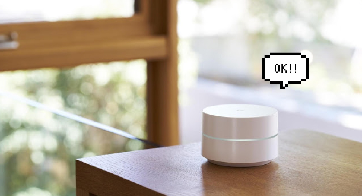 Googleの技術アピールがこの『Google Wifi』発売の意味!?