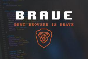 おお!次世代ブラウザ『Brave』で○○が節約できる…かも?