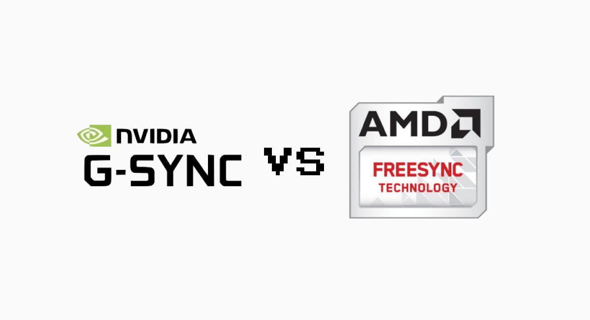 『G-SYNC』VS『FreeSync』