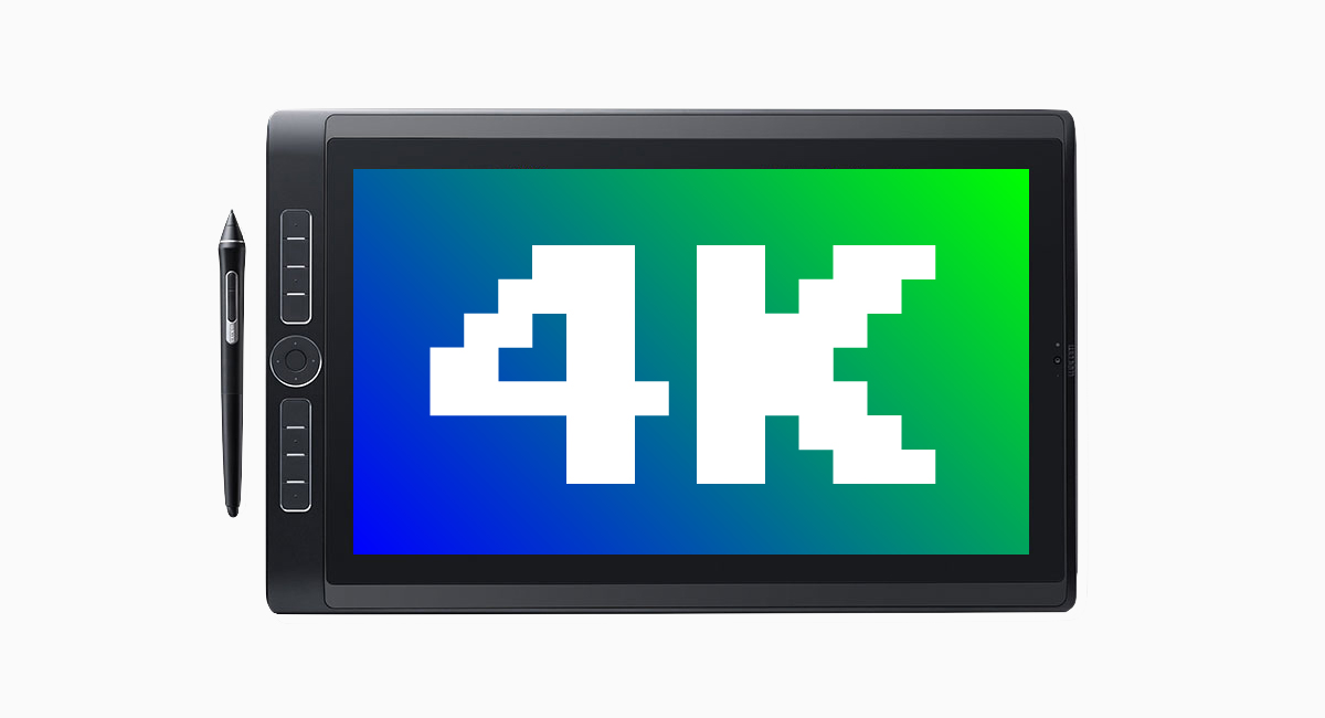 4Kディスプレイ搭載の『Wacom MobileStudio Pro 16』