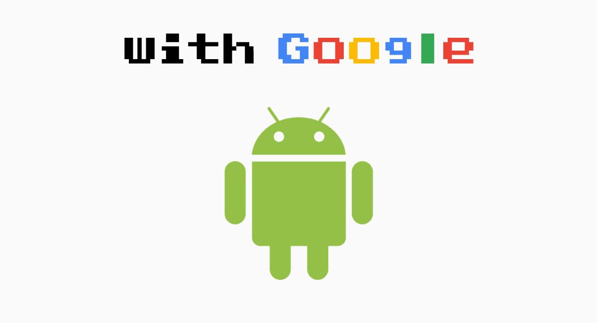 『Google』な3つのスマホたち
