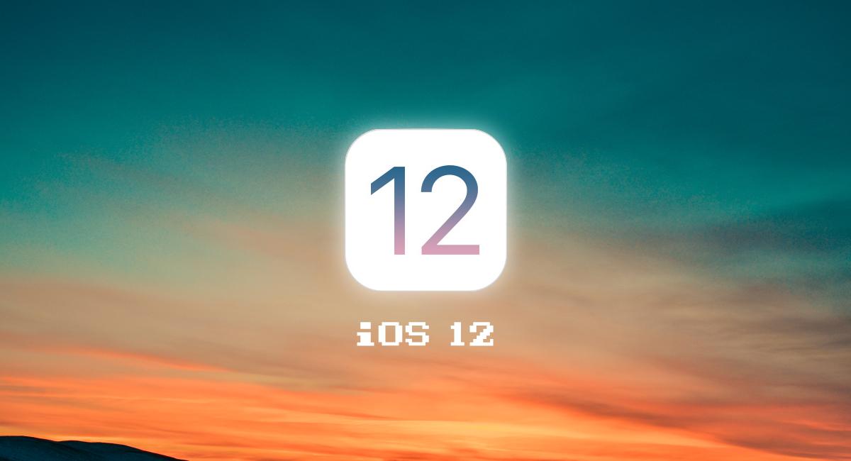 """Apple的には『iOS 12』は""""安定性""""重視"""