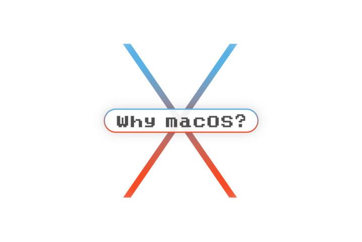 """私がWindowsではなくMacを""""使わなければならない""""3つの理由"""