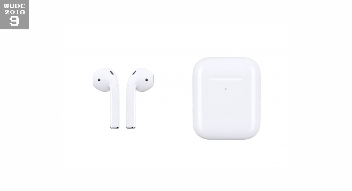 9.『AirPods 2』
