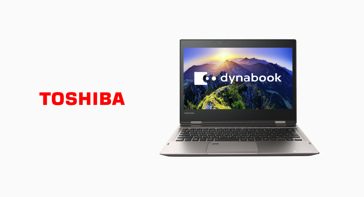 東芝|dynabook