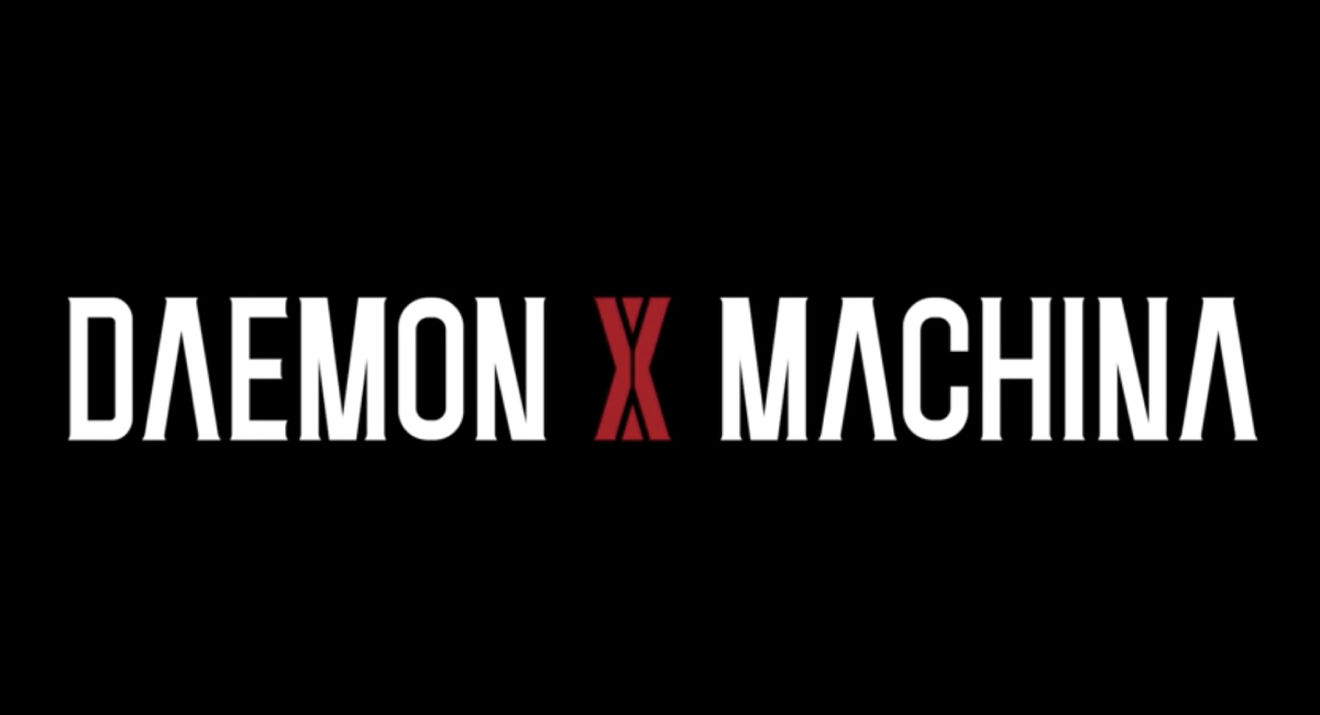 『DAEMON X MACHINA』