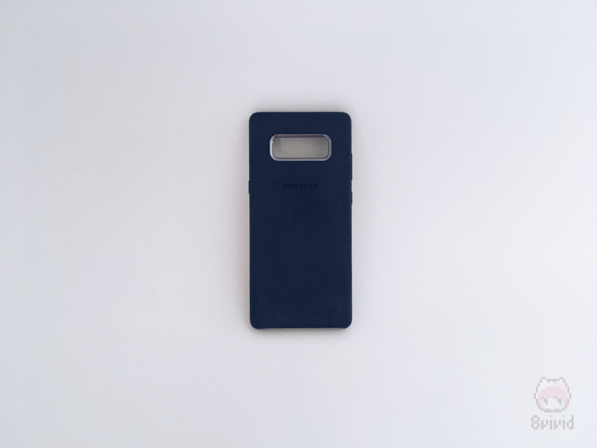 Galaxy Note8ユーザーなら万人にオススメかも?