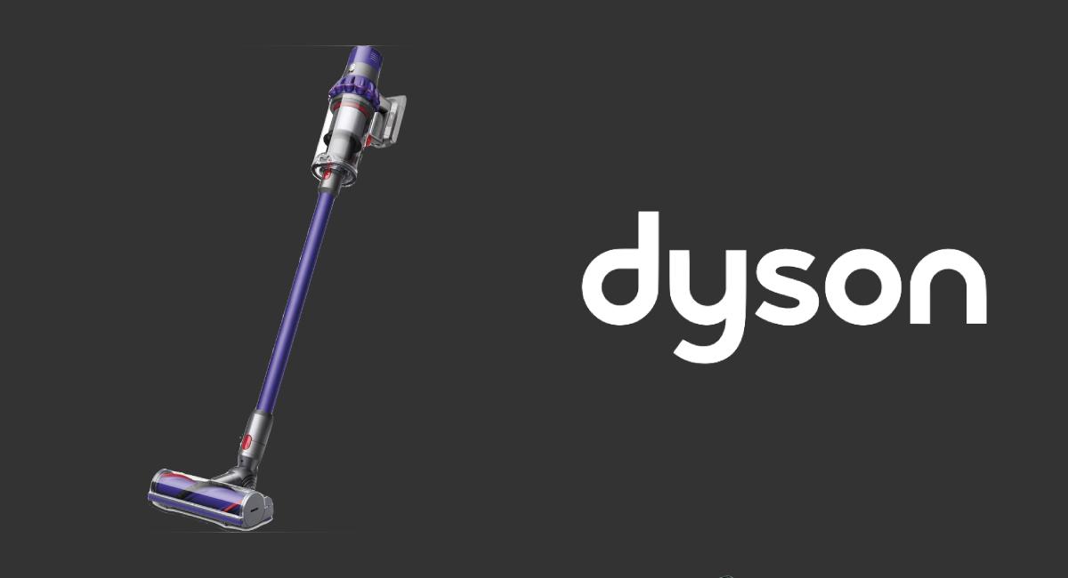dysonを使ってて分かる不満