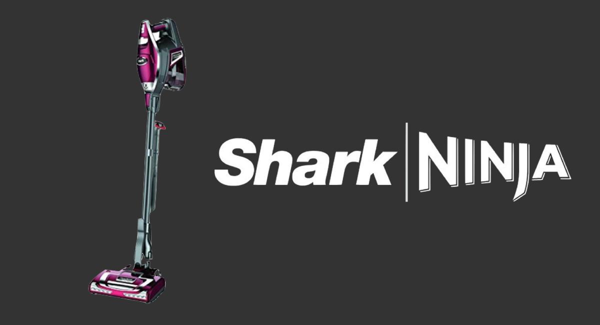SharkNinjaのココが良さそう