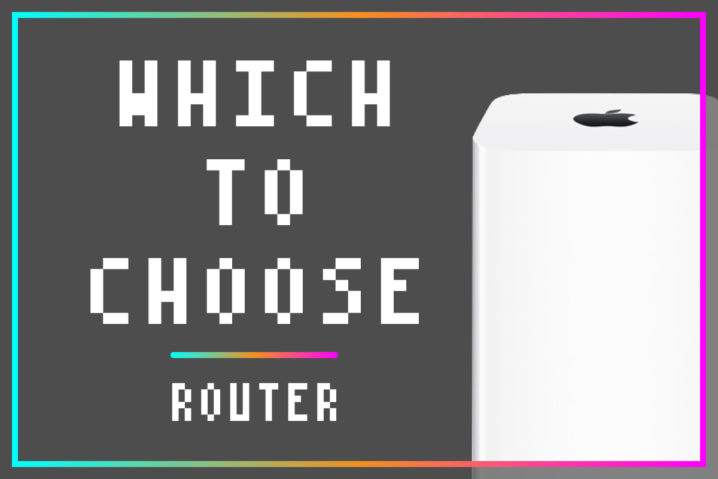 図解で簡単!無線LANルーター(Wi-Fiルーター)の買い方・選び方!