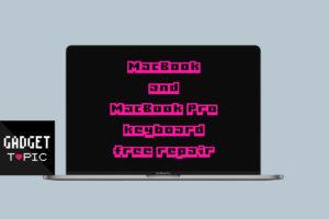 AppleがMacBook・MacBook Proのキーボード不具合認め、無償修理へ
