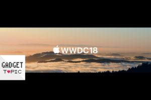 """神かも…!?『iOS 12』の""""10の新機能""""を全部紹介 #WWDC18"""