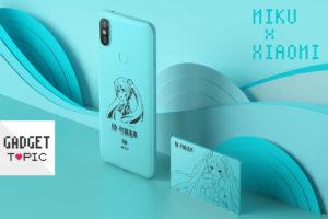 初音ミク × Xiaomi─5年ぶりの『ミクペリア』が復活!