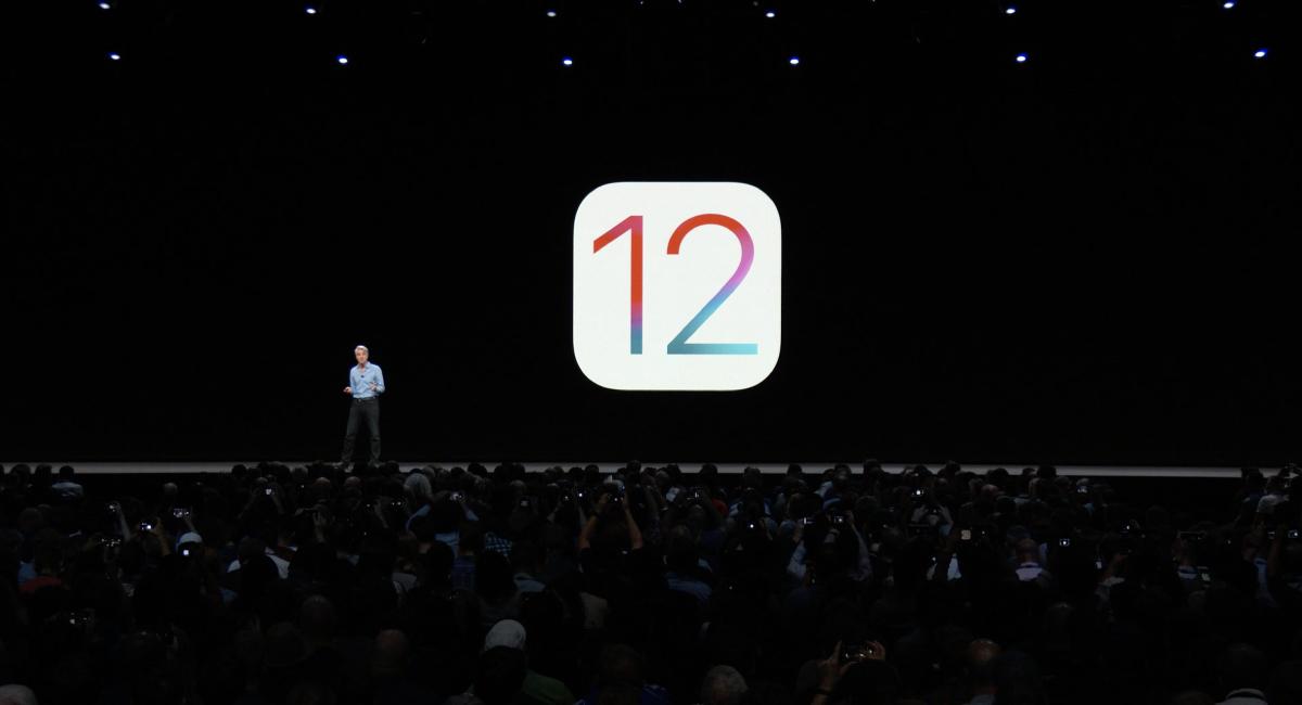 『iOS 12』の10の新機能