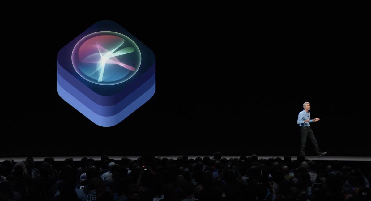 5.『Siri』が大幅パワーアップ