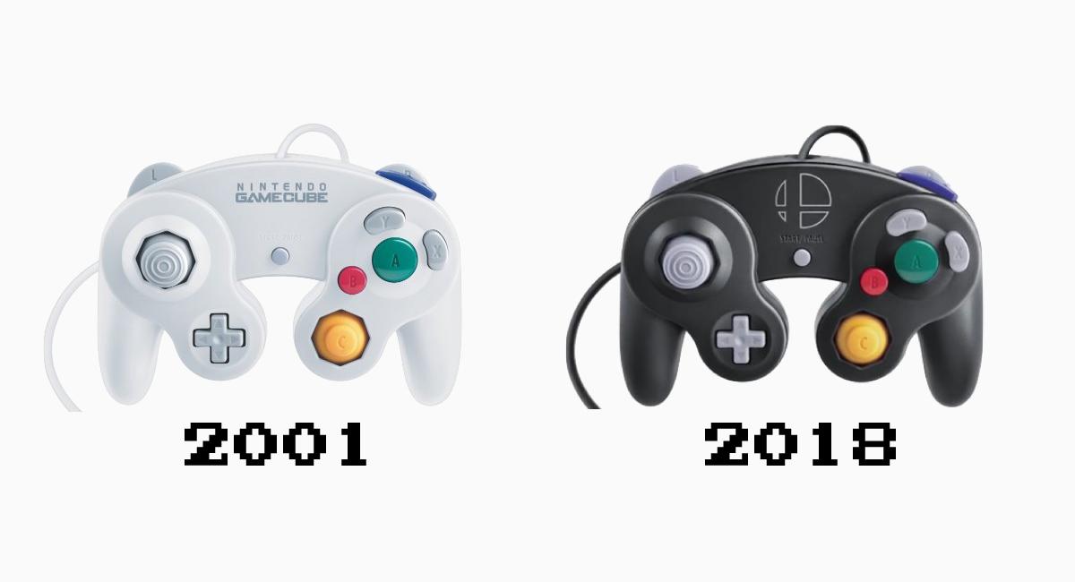 17年目の今でも、新品が発売される。
