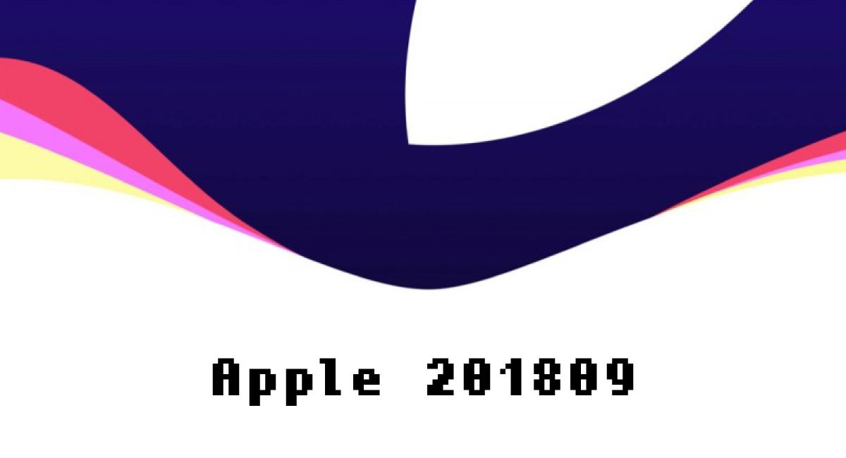 Appleの9月の発表で予想されているもの