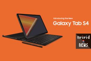 DeX神『Galaxy Tab S4』発表。日本発売の期待は薄いが…iPadと比較はするっ!