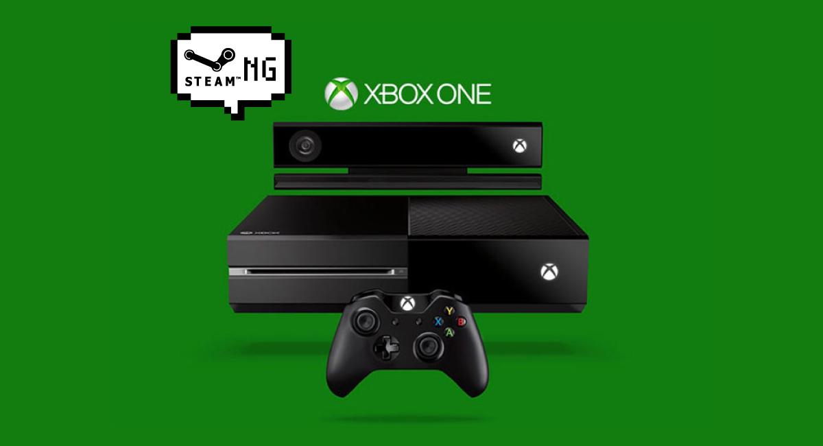 現状では『Xbox One』で『Steam』は利用不可