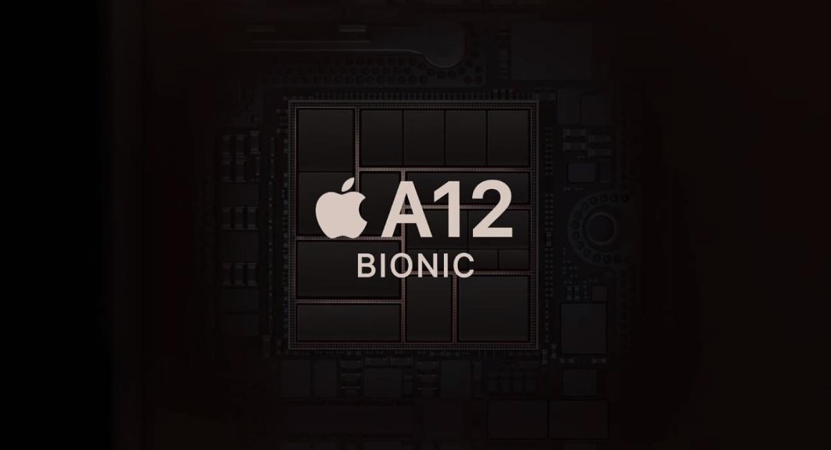 噂その10.高速な『Apple A12X』を搭載