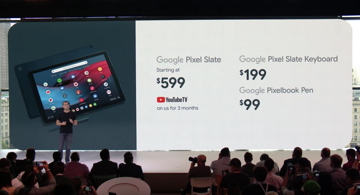 価格は599ドルから。