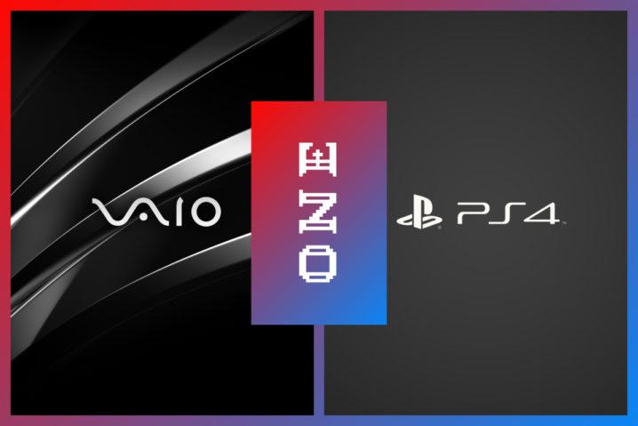 """SonyがVAIOを捨て、PlayStationを残した""""1""""の理由—プラットフォーマーへの道"""