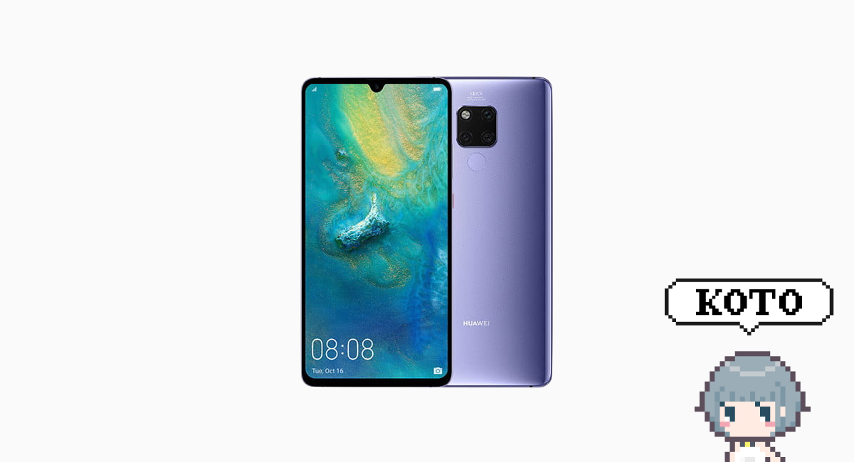 """Huaweiは""""中華""""ではない?これは覇権取るかも!?"""