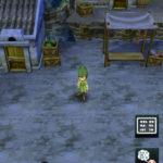 『ドラゴンクエストVII エデンの戦士たち』のアプリ版操作画面。