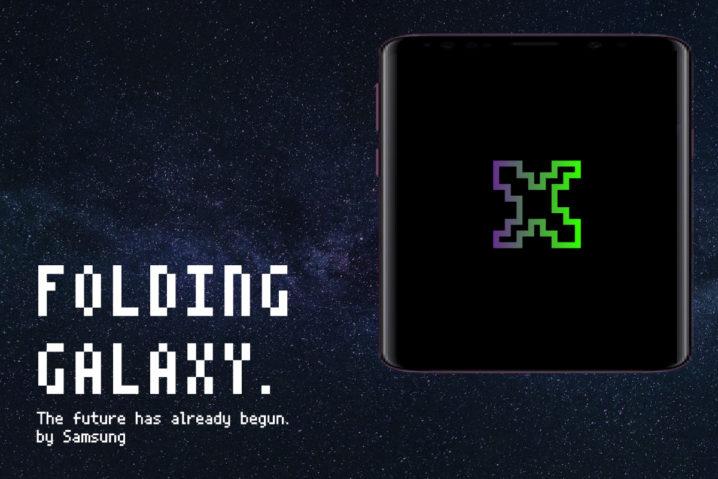 """Samsungの""""折りたたみスマホ""""—僕らはSony Tablet Pの夢を見続けている"""