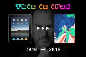 歴代『iPad』を振り返る—無印・mini・Air・Pro…そして2018年