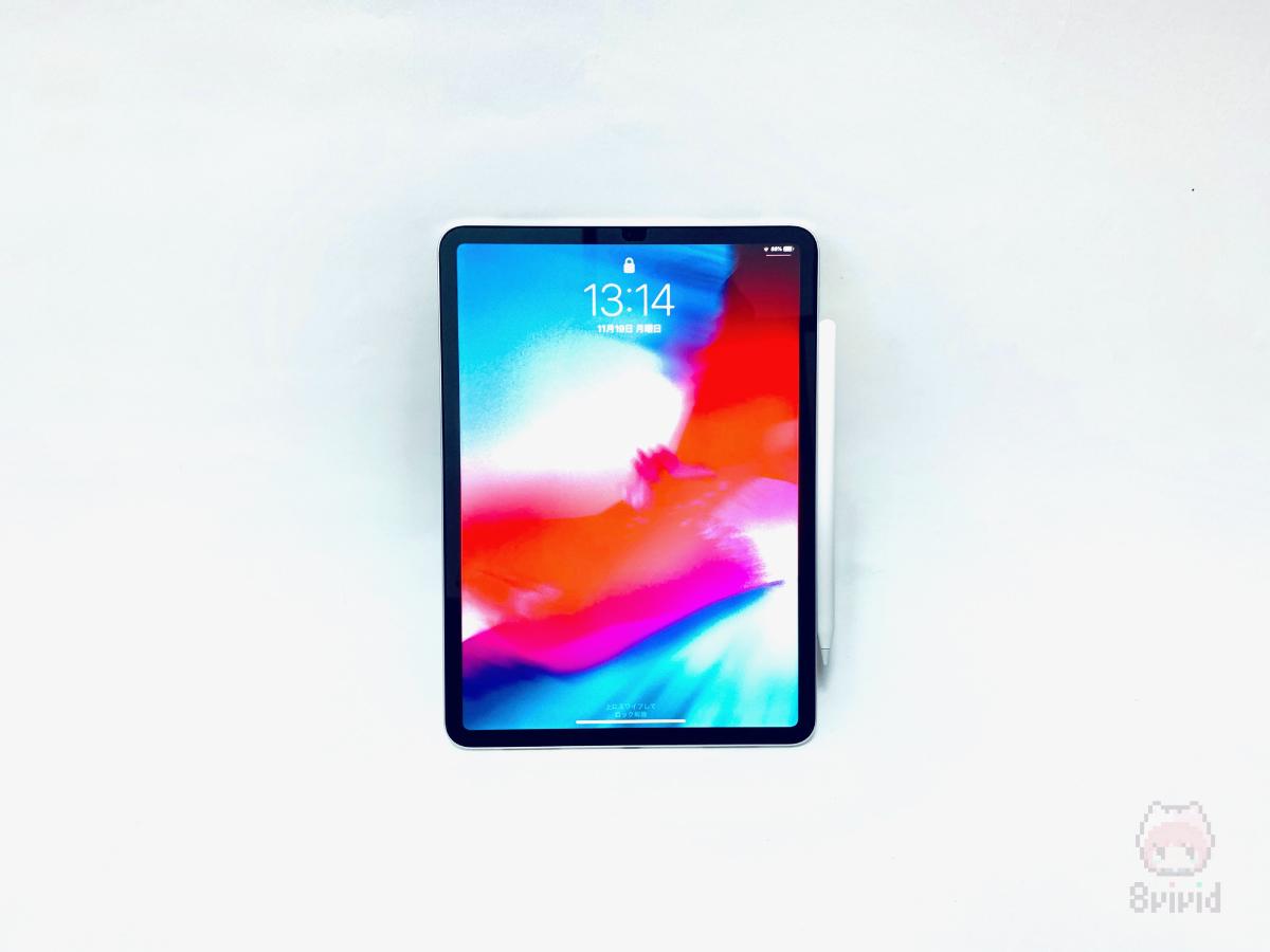 第5位.Apple『iPad Pro 11インチ』