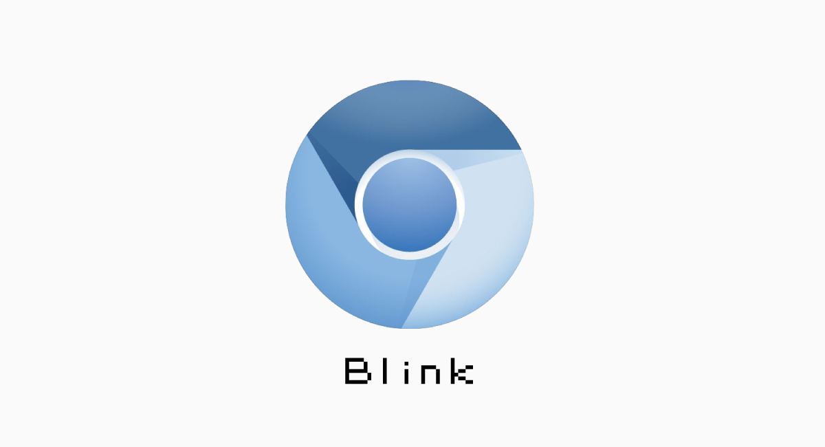 採用されるレンダリングエンジンBlink。