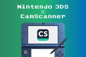 """3DSでスクリーンショット""""もどき""""を撮る方法を考えた"""