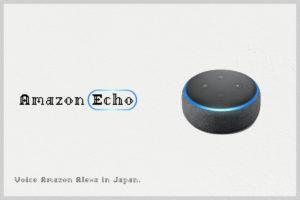 """対応早く!『Amazon Echo』日本で""""声紋認証""""してー!個人識別め…うぐぐ"""