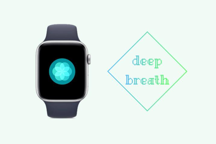 Apple Watch『呼吸』が変える3の魔法—現代人にこそ必須な自律神経を整えるということ