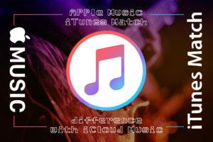 解説だっ!ややこしい『iCloudミュージックライブラリ』について—『Apple Music』と『iTunes Match』の違いって?