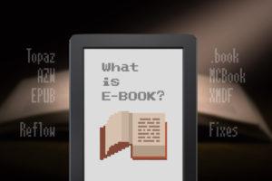これ大切!電子書籍の知識まとめ—リフロー型とフィックス型の違い・規格の違い